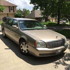 2004 Cadillac Deville - Kansas City, MO #2930649312 Oncedriven