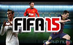 FIFA 15 Demo is a games football recreation feature diversion created by EA Canada also distributed by Electronics Arts Football Pitch, Football Fans, Games Football, Fifa 15, Xbox 360, Playstation, Video Game News, Video Games, Cheaters