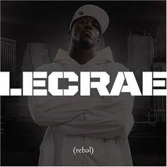 Lecrae--all time favorite Christian artist :)