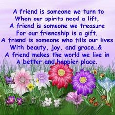 positive friendship quotes | | Inspirational Quotes - Pictures - Motivational Thoughts |Quotes ...