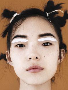 Xiao Wen, i-D