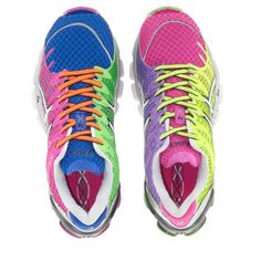 I cannot even begin to tell  you how much I want these shoes...but not at the current price tag. ASICS® Women's GEL-KINSEI® 4 Running Shoes