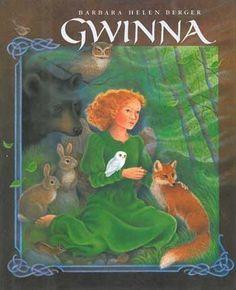 Gwinna by Barbara Helen Berger