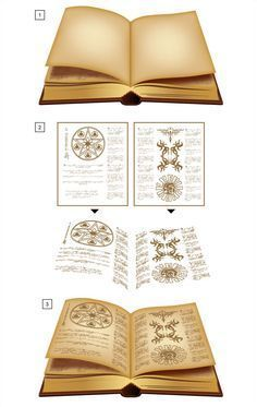 How to Make a Magic Book Using Adobe Illustrator - Tuts+ Design & Illustration Tutorial