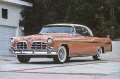 1956, Imperial