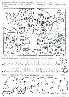 Caderno de letra cursiva para imprimir - Como Fazer Make Tutorial, Worksheets, Bullet Journal, Calligraphy, Albums, Alice, Archive, Barbie, Math
