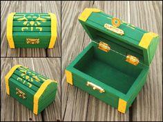 Die Legende von Zelda Brust Schmuckstück Feld von KaztielKrafts