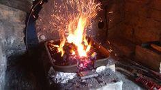 Forging in zakynthos...