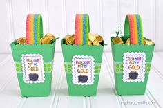 13 Lucky and Creative Ways To Celebrate a Low-Key St. Patrick's Day -Beau-coup Blog