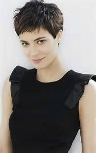 textured pixie cut - Bing images