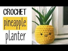 Hey y'all! Today is National Pineapple Day (who ever heard of such a thing?) so I celebrated the only way I know how: CROCHET! MY LATEST VIDEOS Let's be honest, I celebrate everything with crochet. Even silly little things like National Pineapple Day. I actually planned this project weeks ago as part of my SummerRead More