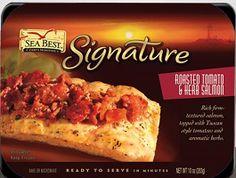 Publix Shoppers: FREE Sea Best Signature Seafood Entree eCoupon! ($7.99 Value)