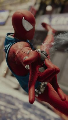 Scarlet spider - r Marvel Comics, Marvel Comic Universe, Marvel Vs, Marvel Heroes, Amazing Spiderman, Spiderman Spider, New Spiderman Costume, Spiderman Cosplay, Spider Costume