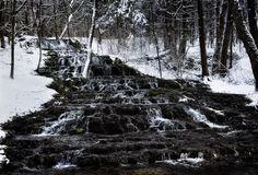 Veil Falls by Denes Kiss on 500px