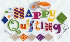 stitch happy quilting designs - Yahoo Image Search Results