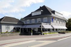 Molenhoek - Van der Valk Hotel De Molenhoek - Nijmegen