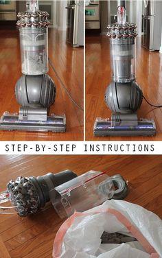 trucos limpieza perfecta 23
