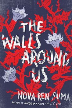The Walls Around Us, Nova Ren SumaThis powerful psychological thriller goes places few YA novels go — a juvenile detention facility, for one, where girls convicted of murder unravel the truth of their pasts. The writing in this one is on fire. #refinery29 http://www.refinery29.com/2015/06/88523/young-adult-books#slide-14