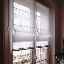 8 Meilleures Images Du Tableau Store Bateau Lin Blanc Curtains