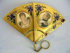 Napoleón y Josefina. 1800, carné de baile