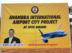 IKOLO: Raising the bar with Anambra's Airport City projec...