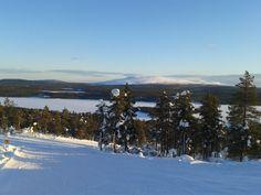 Hetta, Lapland