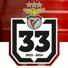 Continua a crescer!!!!  Benfica campeão