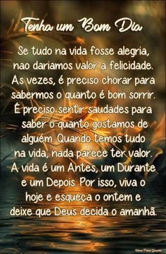 Join me for inspiring projects and request a FREE catalogue Portuguese Quotes, Peace Love And Understanding, Chor, Faith Quotes, Positive Vibes, Peace And Love, Wise Words, Feel Good, Mindfulness