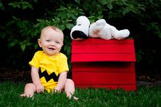 fashio baby // Charly Brown // by LindaSumnerDesigns
