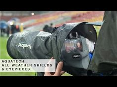 All Weather Shield - Medium Telephoto Extension | AquaTech