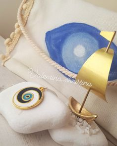 Greece Wedding, Santorini, How To Make, Handmade, Craft, Arm Work, Hand Made