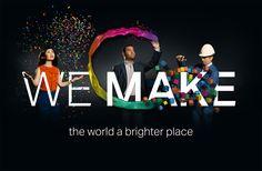 Employer Branding und Personalmarketing bei COVESTRO