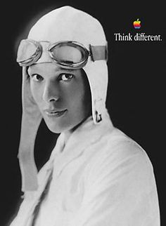 think different ads