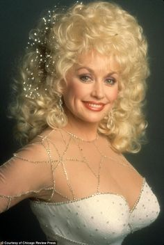 'I like the big hairdo, the gaudy clothes. I've never thought of myself as being a sex symbol and I don't want to have to be a beautiful woman, like Raquel Welch' Dolly Parton Playboy, Dolly Parton Young, Dolly Parton Pictures, It's All Happening, Hello Dolly, Country Music, Movie Stars, Beautiful Women, Celebs