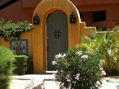 hacienda homes pictures | ... love the hacienda style homes, decor, with their warm inviting feel