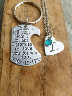 Hey, I found this really awesome Etsy listing at https://www.etsy.com/listing/469399218/personalized-stamped-stepdaughter-gift