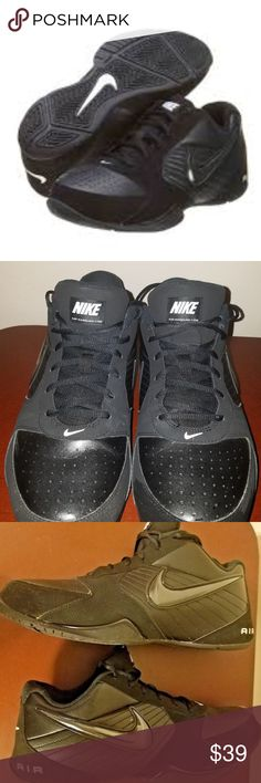 Nike Baseline Basketball Shoes 386240-001 Product description Nike Men's AIR BASELINE LOW, BLACK/ BLACK-WHITE Not only did Nike start a sports revolution, but as the world's largest sports footwear and apparel company Nike Shoes Athletic Shoes