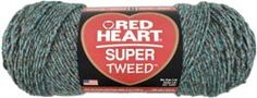 Shop Red Heart : Red Heart Super Tweed Yarn