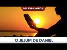 O Jejum de Daniel - Bispo Macedo