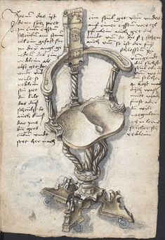 St. Thomas guild - medieval woodworking, furniture and other crafts: The tools of Martin Löffelholz (1505)