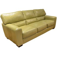 Leather Loveseats: Jacob Leather Loveseat Custom Couches, Spring Technology, Leather Loveseat, Sustainable Furniture, Loveseats, Back Pillow, Leather Furniture, Kids House, Seat Cushions