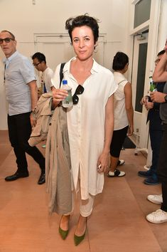 Garance Dore Photos: Band Of Outsiders Soho Store Opening