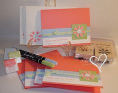 stampin up card ideas -