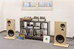 Fotos de sistemas de audio de todo tipo / Pictures of Audio Settings / Аудио-системы в фотографиях - Página 2