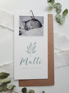 Thank you Card Birth Baby Thank You Cards, New Baby Cards, Your Cards, Virtual Baby Shower, Baby Shower Fun, Baby Shower Activities, Baby Shower Printables, Welcome Card, Birth Announcement Boy