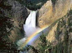Love the falls....