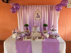 Martina's 3rd Birthday Party | CatchMyParty.com