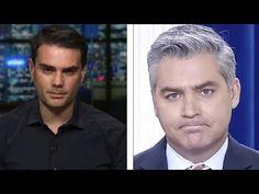'You Don't Know Anything About Politics' - Ben Shapiro Educates CNN Jim ...