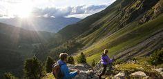 #Wandern #Bergsommer #tiroleroberland Mountains, Nature, Travel, Mountaineering, Tours, Hiking, Vacation, Summer Recipes, Naturaleza