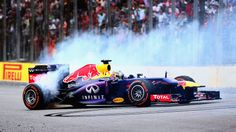 Sebastian Vettel equals record with ninth consecutive win | Brazilian Grand Prix | Formula 1 news, live F1 | ESPN F1
